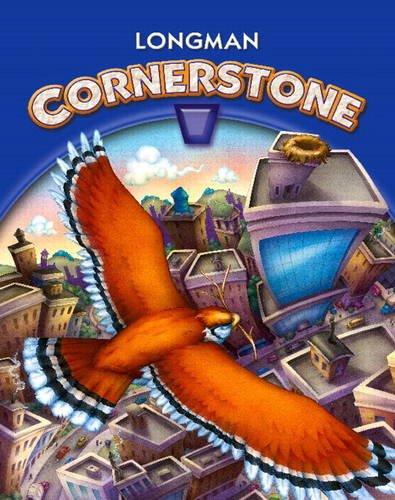 9780137006380: Longman Cornerstone C Student EBook Online Access 6 Years