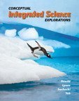 9780137007882: Conceptual Integrated Science Explorations, Teacher's Edition