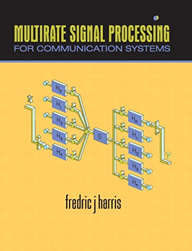 9780137009053: Multirate Signal Processing for Communication Systems