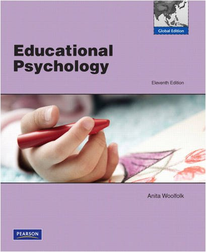 9780137010448: Educational Psychology