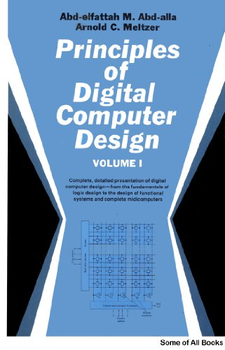 9780137015245: Principles of Digital Computer Design