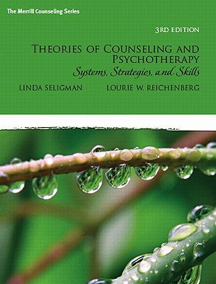 9780137019946: Theories of Counseling and Psychotherapy (Instructor's Copy) (Systems, Strategies, and Skills, 3rd Edition)