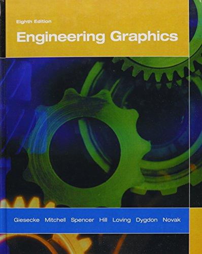 9780137026104: Engineering Graphics with SolidWorks 09-10 Student Design Kit (8th Edition)