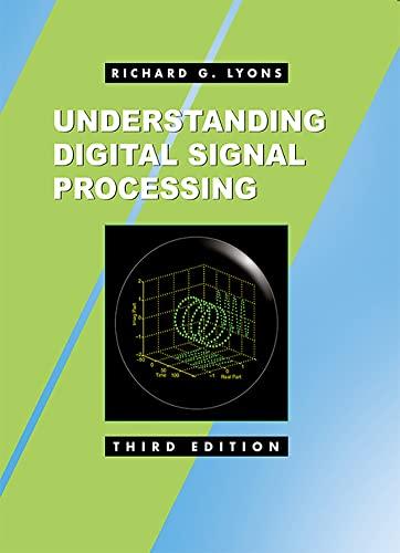 9780137027415: Understanding Digital Signal Processing