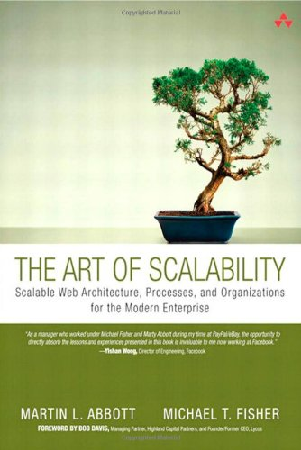9780137030422: The Art of Scalability: Scalable Web Architecture, Processes, and Organizations for the Modern Enterprise