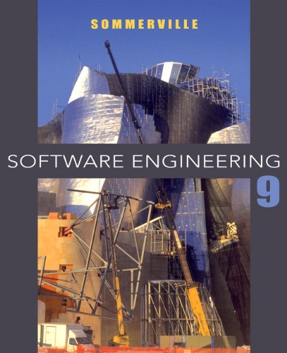 9780137035151: Software Engineering (9th Edition)