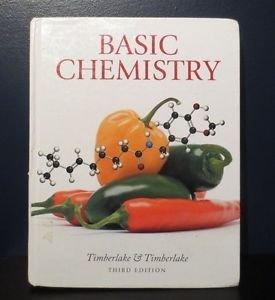 Basic Chemistry, 3rd Edition: Karen C. Timberlake;