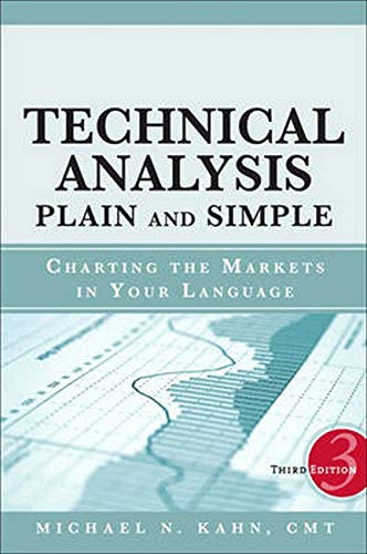 9780137042012: Technical Analysis Plain and Simple: Charting the Markets in Your Language (3rd Edition)
