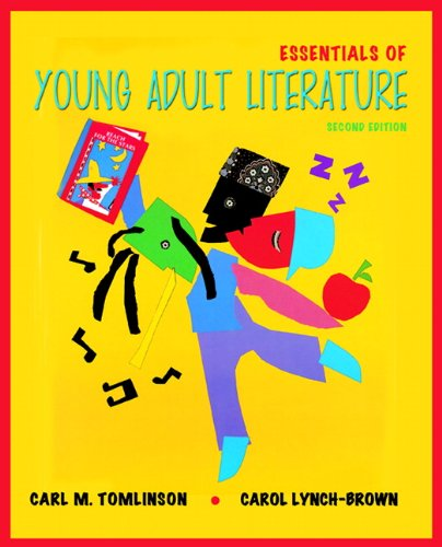 9780137043149: Essentials of Young Adult Literature