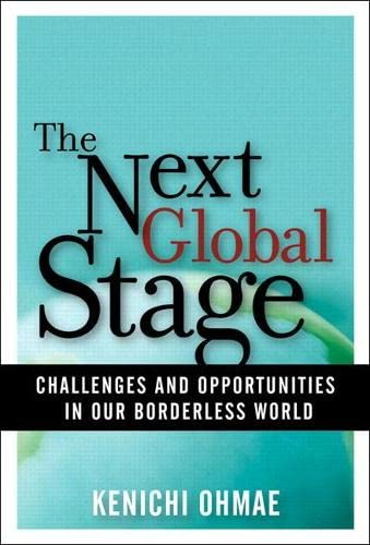 9780137043781: The Next Global Stage: Challenges and Opportunities in Our Borderless World (paperback)
