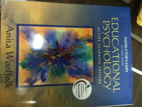9780137049530: EDUCATIONAL PSYCH:MOD ACTIVE LRNG ED.