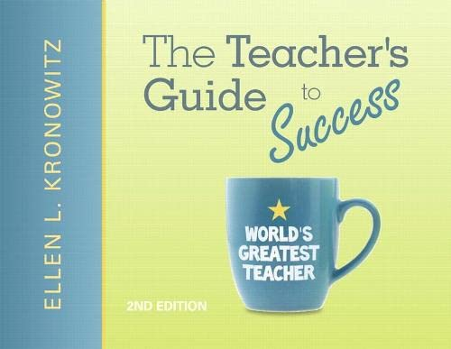 9780137050741: The Teacher's Guide to Success (2nd Edition)