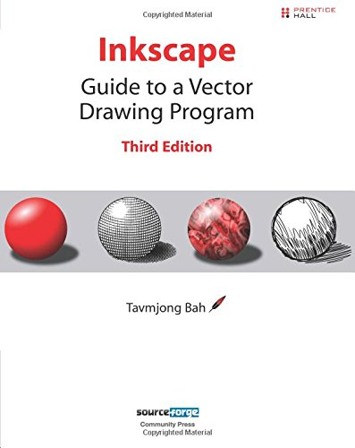 9780137051731: Inkscape: Guide to a Vector Drawing Program