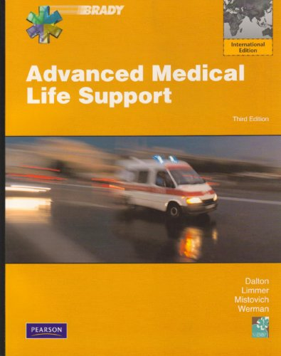 9780137052196: Advanced Medical Life Support: International Edition