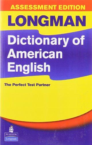9780137052677: Longman Dictionary of American English