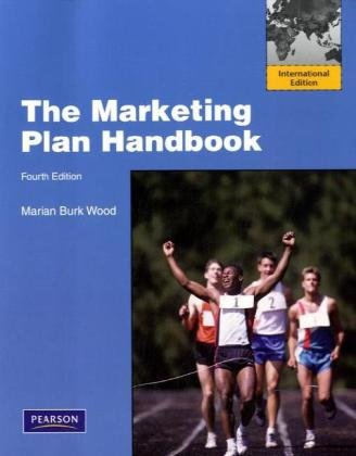 9780137053506: The Marketing Plan Handbook