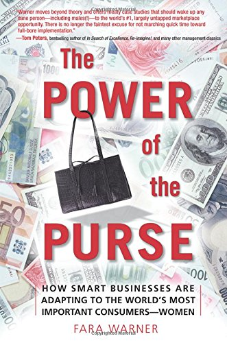 The Power of the Purse (paperback): How Smart Businesses Are Adapting to the World's Most ...