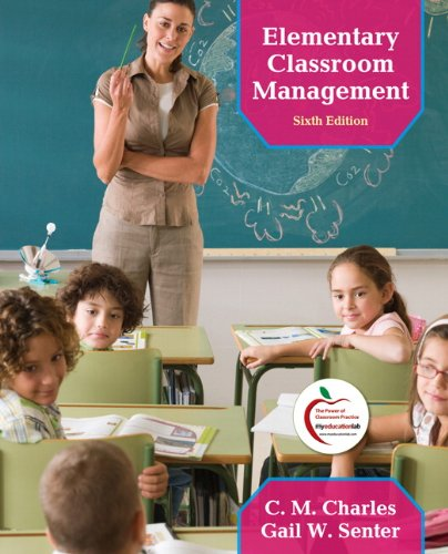 9780137055418: Elementary Classroom Management (6th Edition)