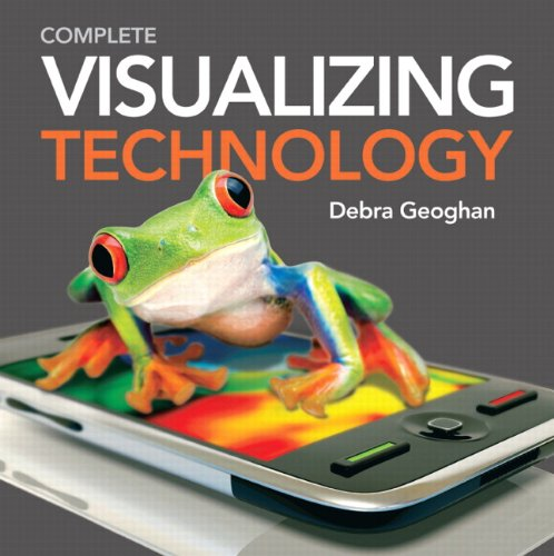 9780137056347: Visualizing Technology, Complete with Student CD