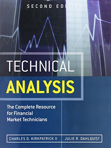 9780137059447: Technical Analysis: The Complete Resource for Financial Market Technicians (2nd Edition)