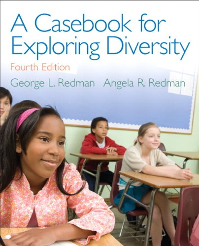 9780137061280: A Casebook for Exploring Diversity (4th Edition)