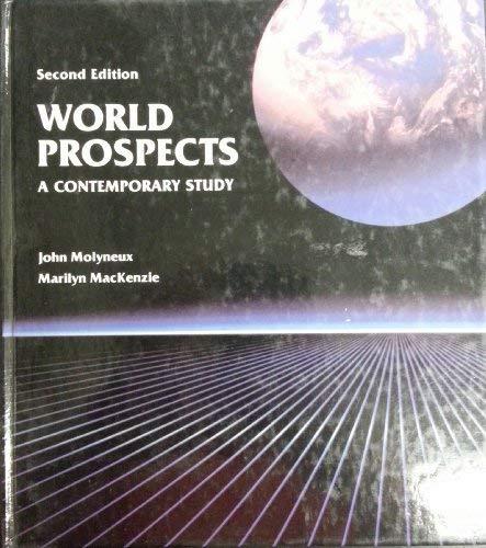 9780137066339: World Prospects