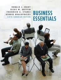 9780137069866: Business Essentials (6th Canadian Edition)