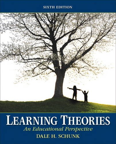 9780137071951: Learning Theories: An Educational Perspective