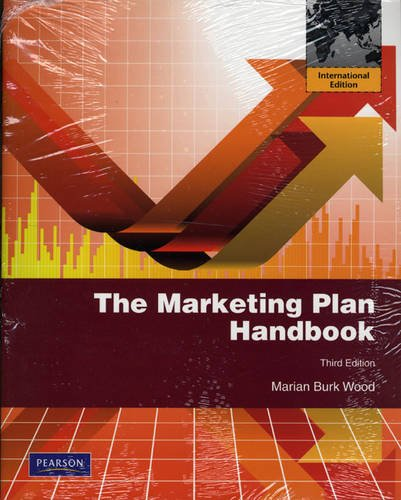 9780137073061: The Marketing Plan Handbook and Pro Premier Marketing Plan Package