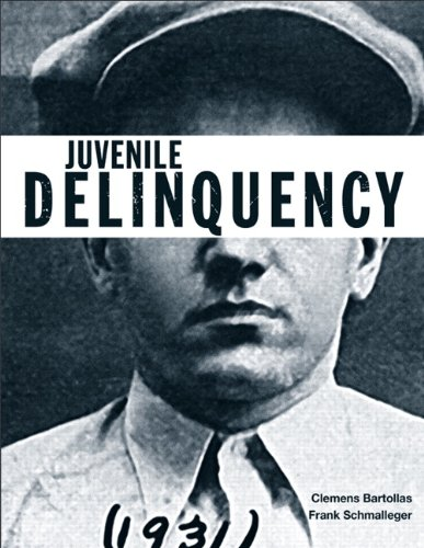 9780137074297: Juvenile Delinquency (The Justice Series)