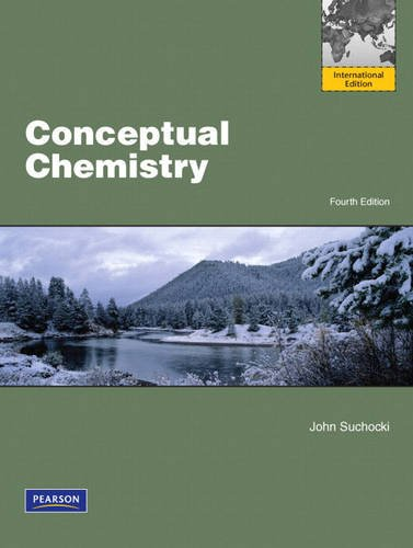 9780137075294: Conceptual Chemistry