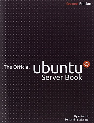 9780137081332: The Official Ubuntu Server Book (2nd Edition)
