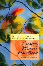 9780137090990: Creative Writer's Handbook