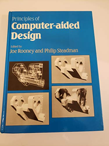 9780137093465: Principles of Computer-Aided Design