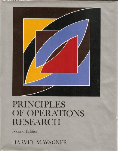 9780137095926: Principles of Operations Research: With Applications to Managerial Decisions