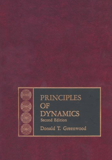 9780137101207: Principles of Dynamics