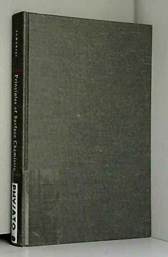 Principles of Surface Chemistry (Fundamental Topics in: Somorjai, Gabor A.