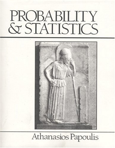 9780137116980: Probability and Statistics