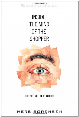 9780137126859: Inside the Mind of the Shopper: The Science of Retailing