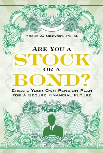 9780137127375: Are You a Stock or a Bond?: Create Your Own Pension Plan for a Secure Financial Future