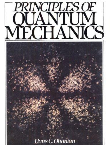 9780137127955: Principles of Quantum Mechanics