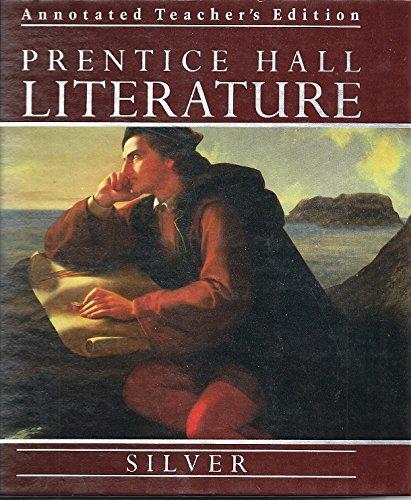 9780137130740: Prentice Hall Literature /Teachers Edition/Grade 8