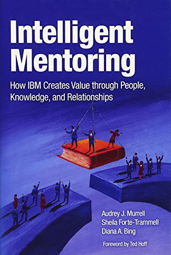 9780137130849: Intelligent Mentoring: How IBM Creates Value through People, Knowledge, and Relationships