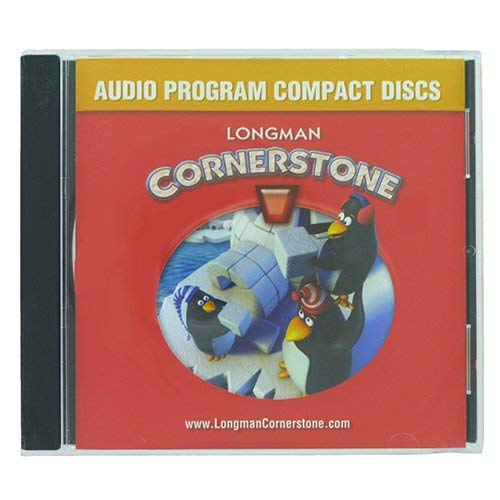 AUDIO CD CORNERSTONE 1: Longman