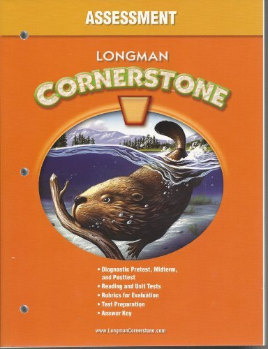 Longman Cornerstone B Assessment Book