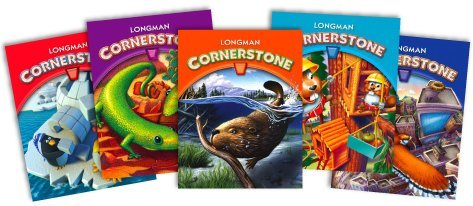 Assessment Longman Cornerstone Assessment book C: Chamot, Anna Uhi