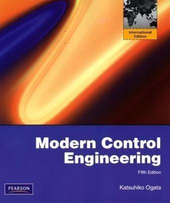 9780137133376: Modern Control Engineering