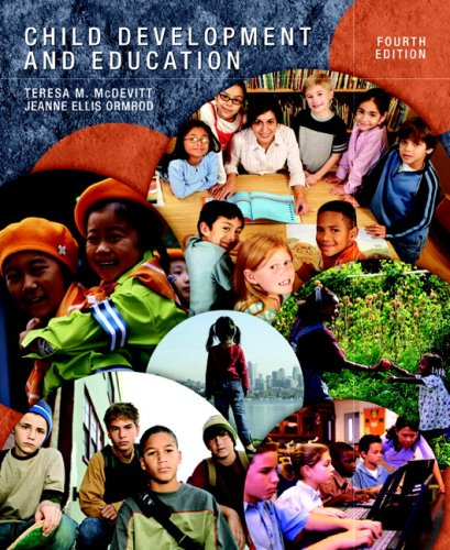 9780137133833: Child Development and Education: United States Edition