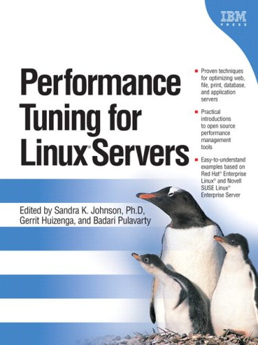 9780137136285: Performance Tuning for Linux Servers
