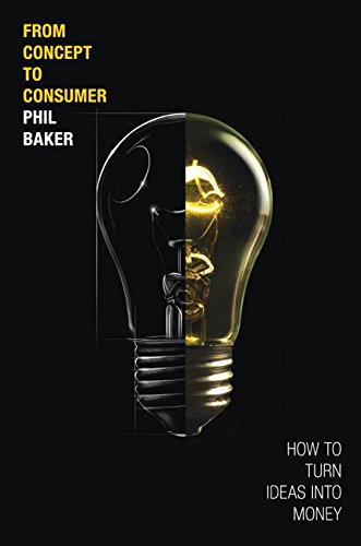 9780137137473: From Concept to Consumer: How to Turn Ideas into Money
